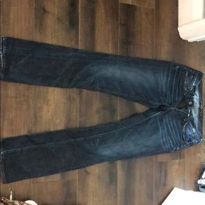 Lucky women's jeans size 4/27